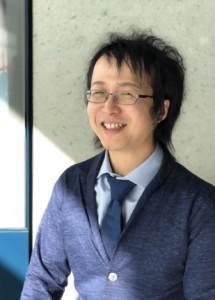 石川慧璃医師