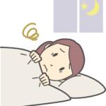 ジェイゾロフト(セルトラリン)で不眠に・・・。いつまで続く眠れない日々?その対策について