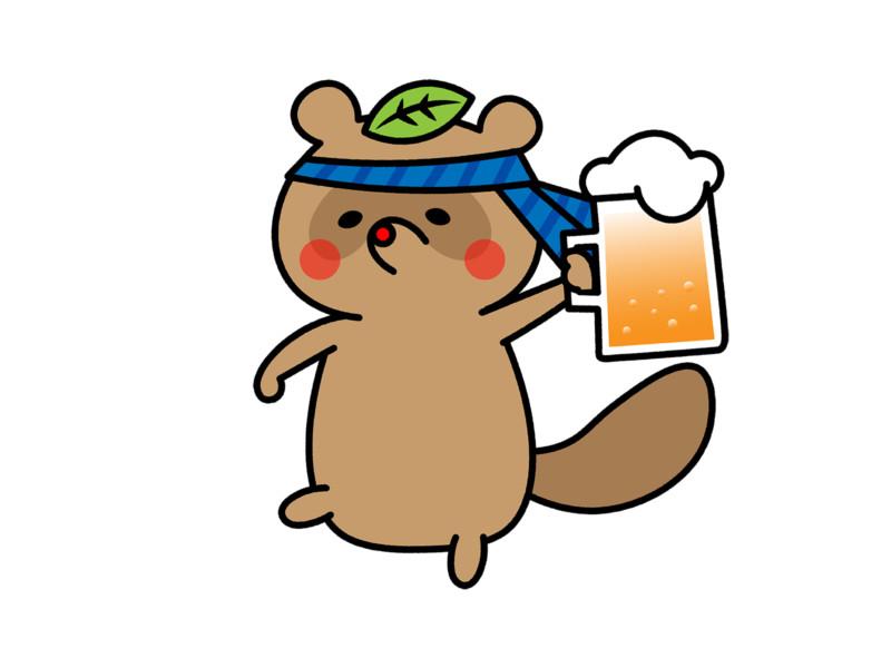 酒・アルコールとデパス