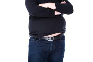 太る副作用