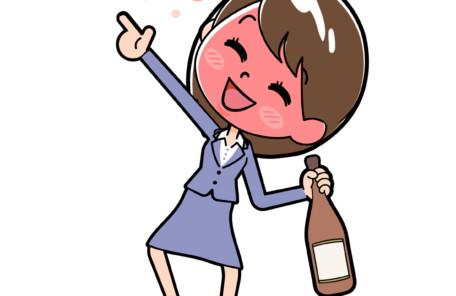 ワイパックスと酒(アルコール)