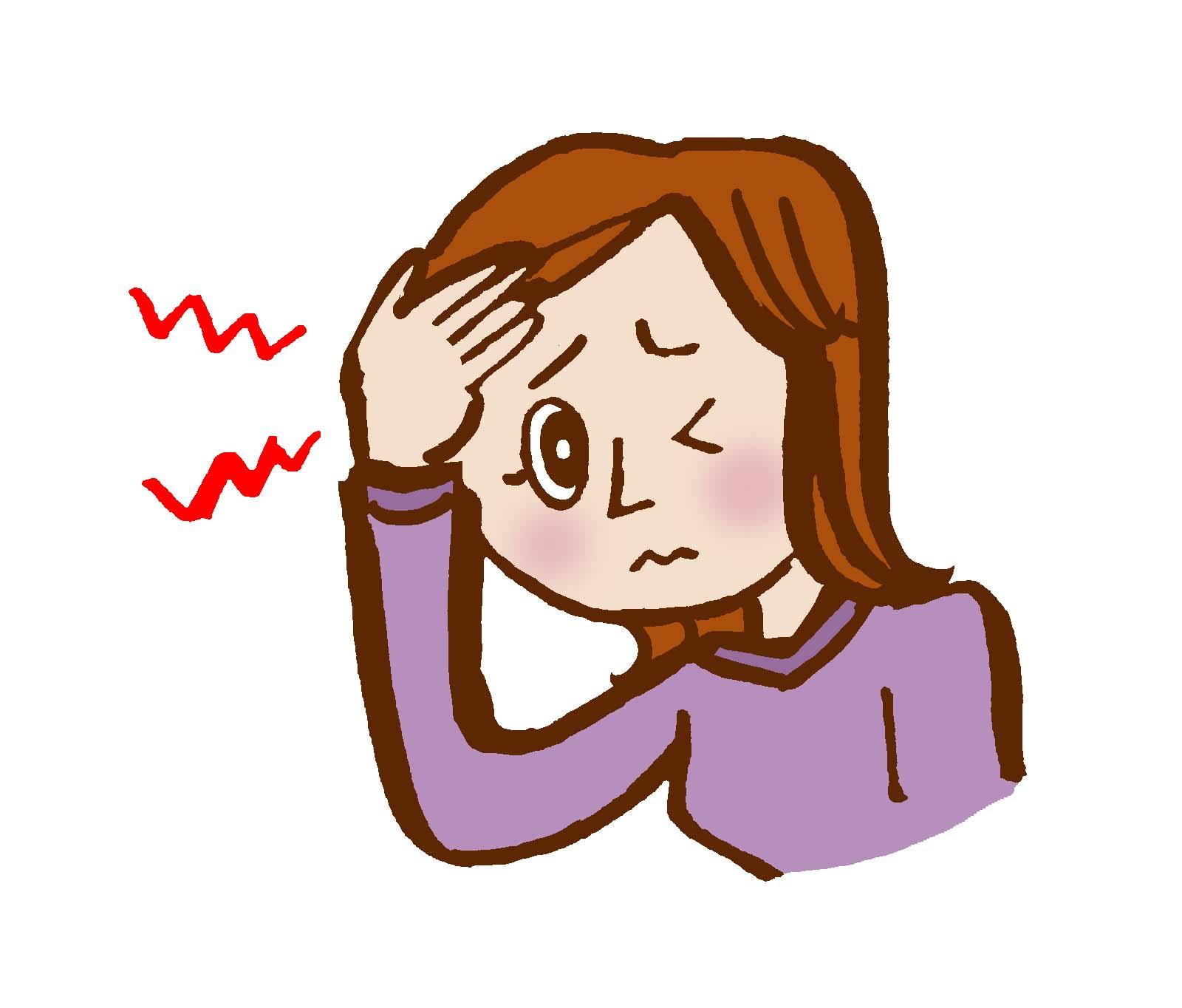 リーゼの副作用と離脱症状
