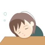 ソラナックスによる日中の眠気とその対策、0.4mgでも眠気は起こり得るので半錠に減らしたり飲む時間を変えるなどは有効です。